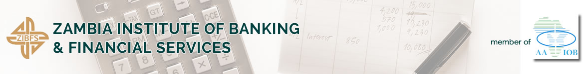 Zambia Institute of Banking & Financial Services
